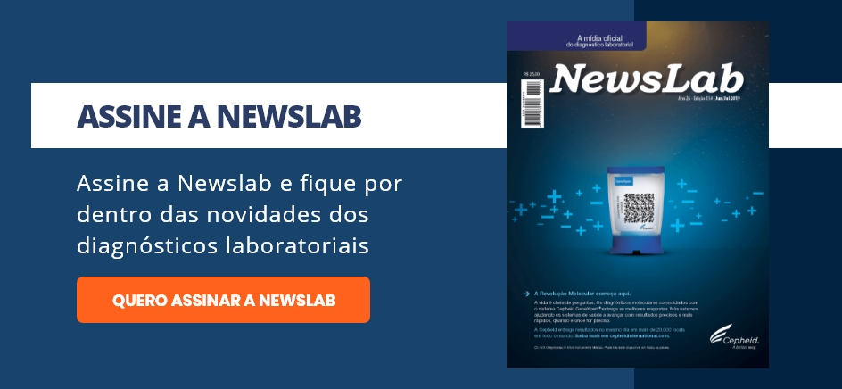 Assine a Newslab