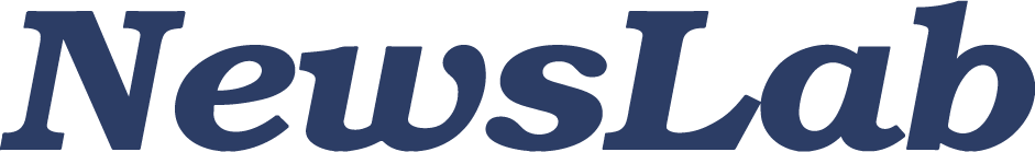 Newslab-Logo