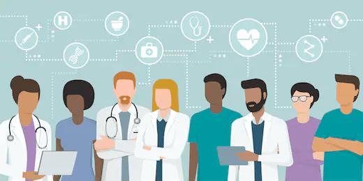Ministério da Saúde vai cadastrar profissionais de saúde para ...