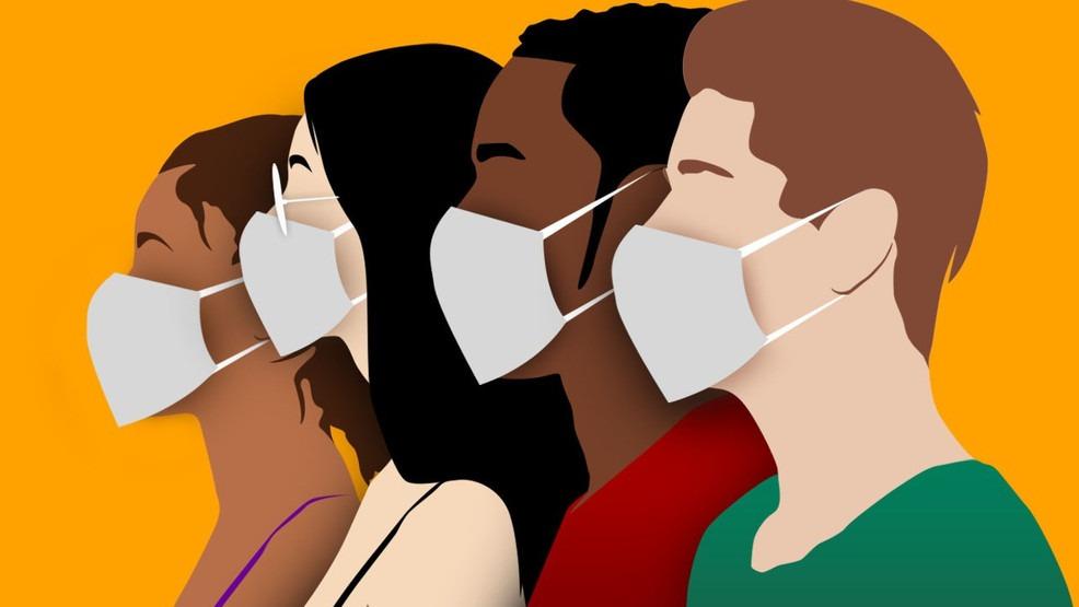 Covid-19: Eficácia de 14 tipos de máscaras é comparada em estudo