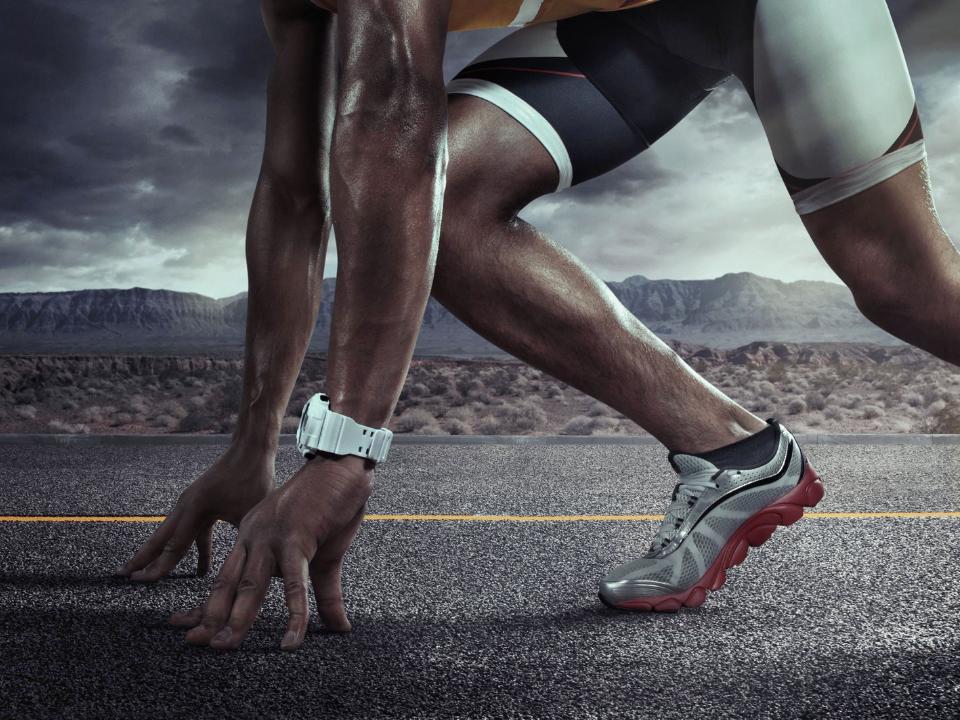 Testes Genéticos Para Melhora do Desempenho Esportivo