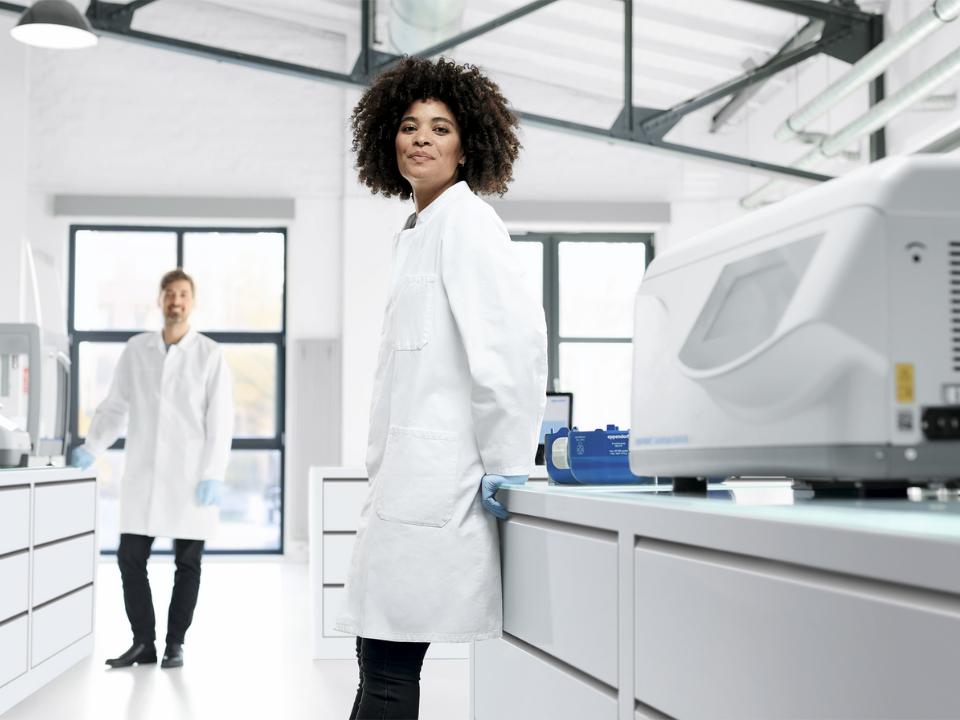 Aliando alta capacidade e desempenho, Eppendorf lança nova centrífuga para laboratórios