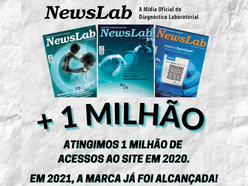 Multiplataforma de Comunicação Integrada Newslab