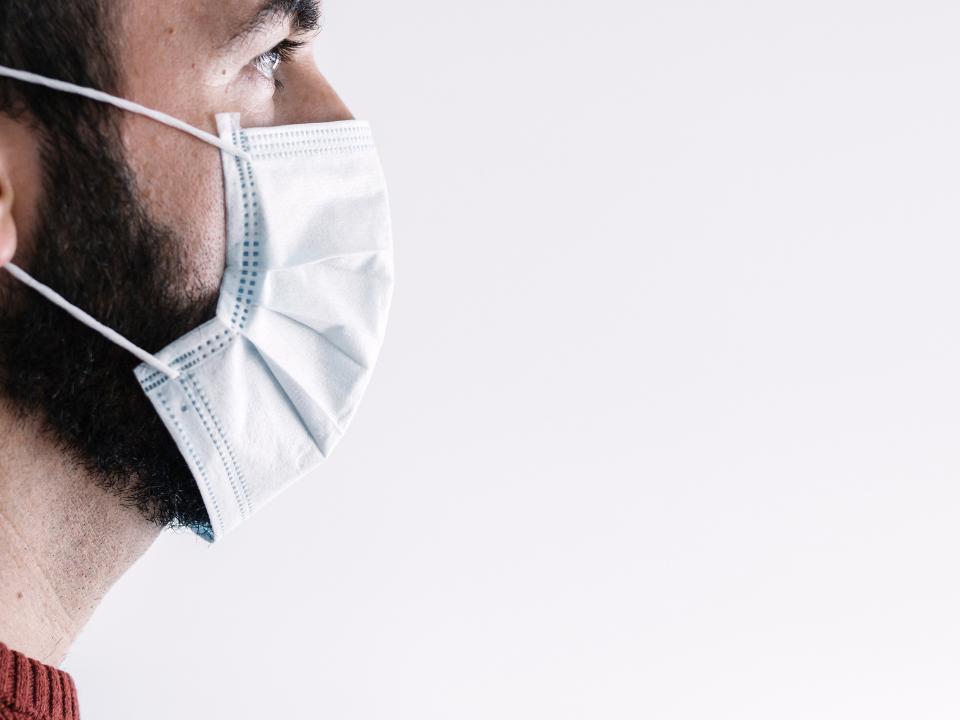 Estudos apontam queda da fertilidade e de testosterona em pacientes que tiveram Covid-19