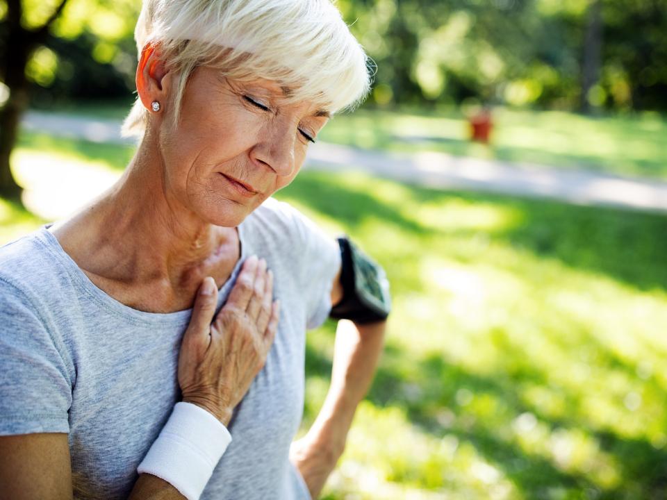 Saiba mais sobre a prevenção das mulheres contra as doenças cardiovasculares